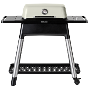 FORCE Gasgrill Stone inkl. cover og grillplade