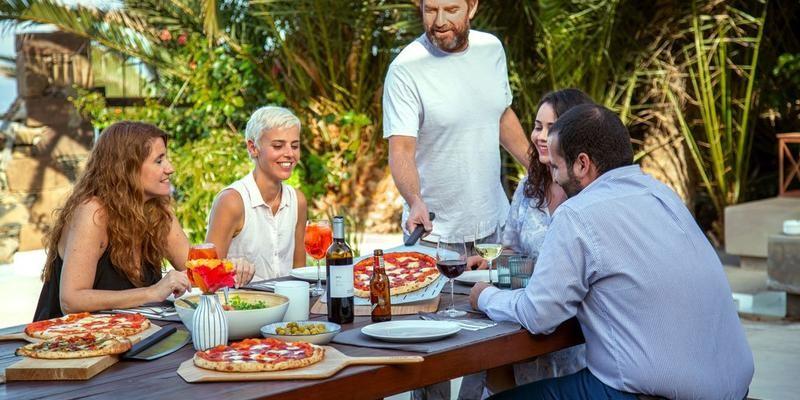 Ooni pizzaovne - kæmpe udvalg hos Jensen-Company