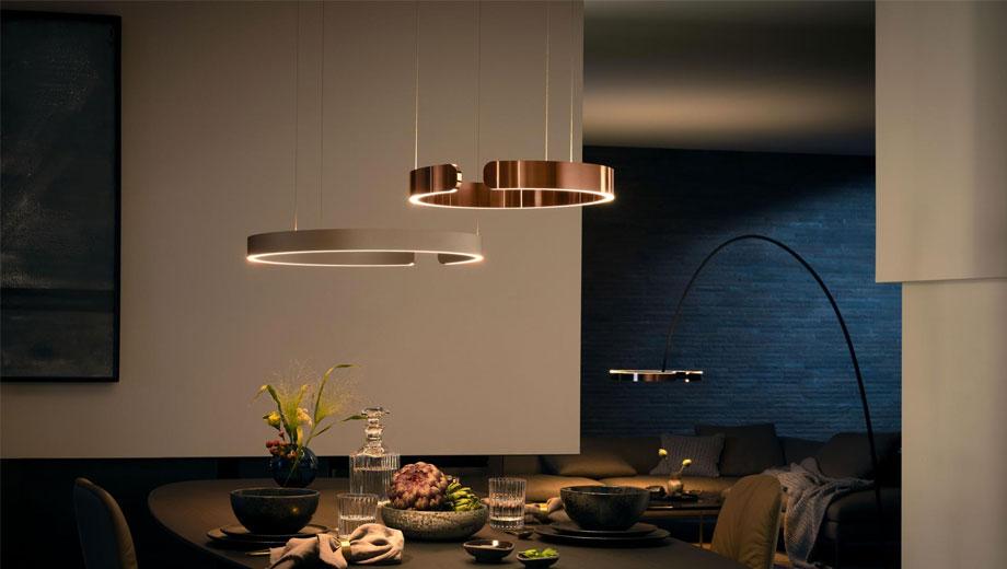 Innovative lamper fra Occhio - Fri fragt