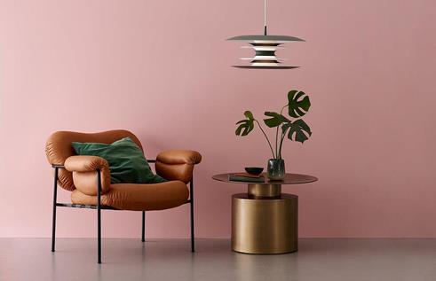 Spisebordslampe fra Belid til inspiration - Fri fragt