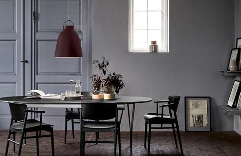 Pendel til spisebordet fra Caravaggio- Prismatch.