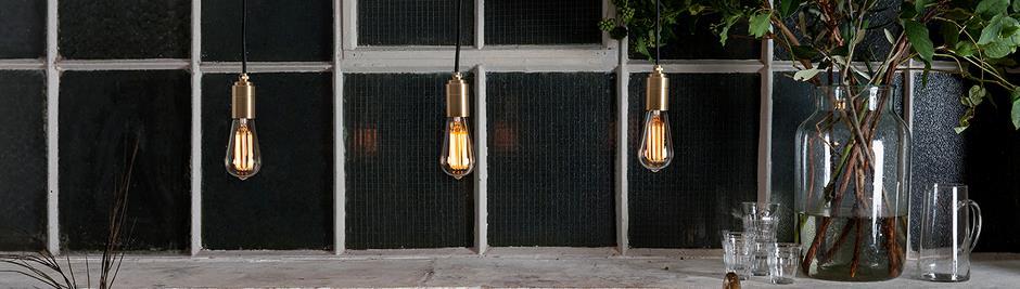 Tala lamper - fri fragt i Danmark