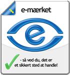 E-mærket webshop