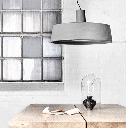 Designlampe til spisebordet - Prismatch.