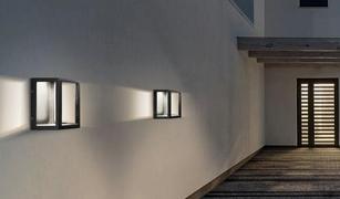 Udendørslamper - køb med fri fragt