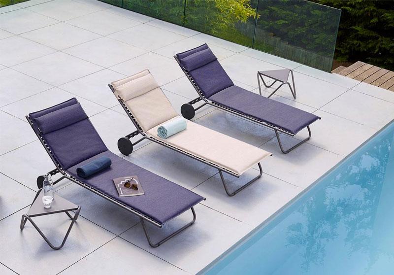 Køb lafuma havemøbler online - Gratis levering