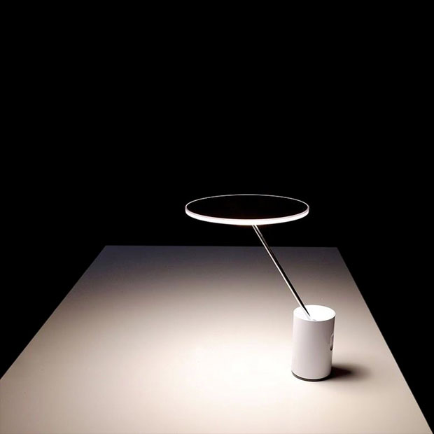 Artemide Sisifo skrivebordslampe