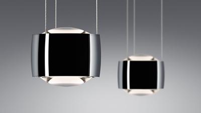 Occhio belysning l-serien med sento - køb med god vejledning