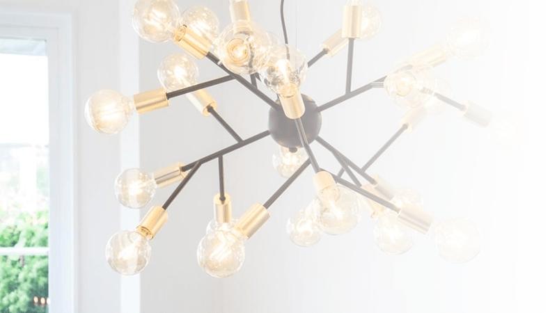 Køb belysning fra By Rydens online med fri fragt
