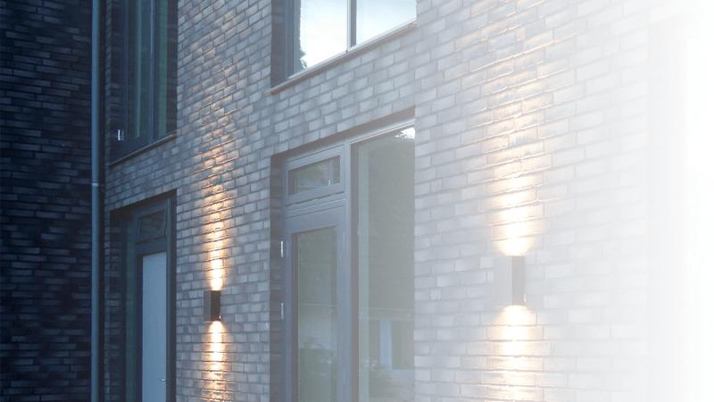 Udendørs belysning fra David Super Light køb online med fri fragt