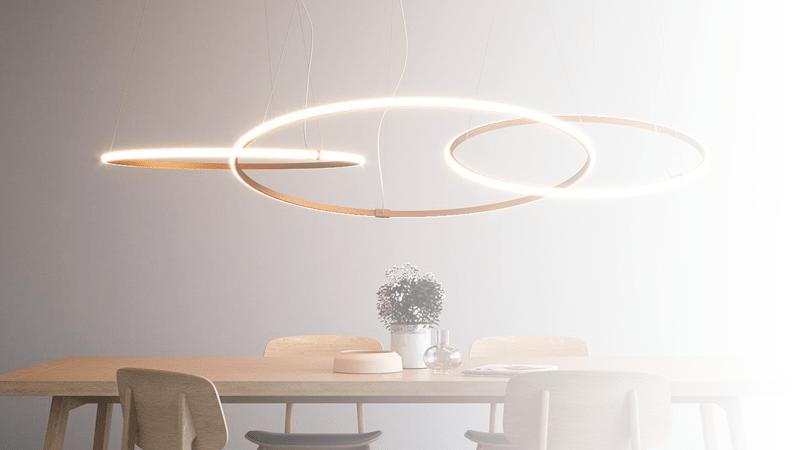 Køb lamper fra Fabbian med fri fragt online