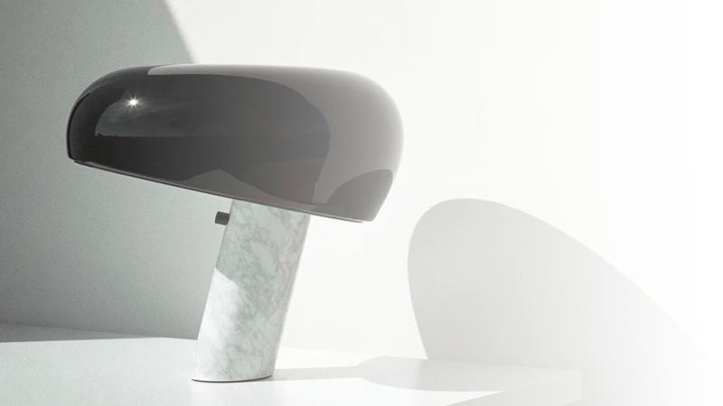 Design belysning fra Flos købes online med fri fragt