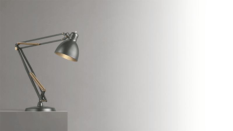 Køb Archi lamperne fra Nordic Living online med fri fragt