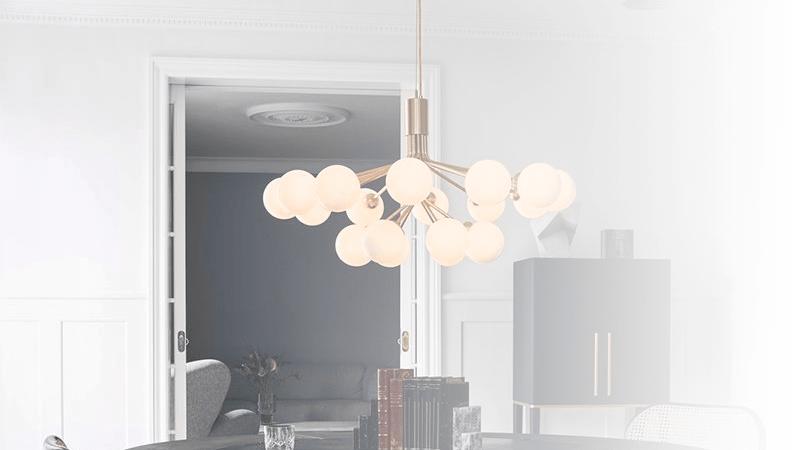 Designlamper fra Nuura online med fri fragt