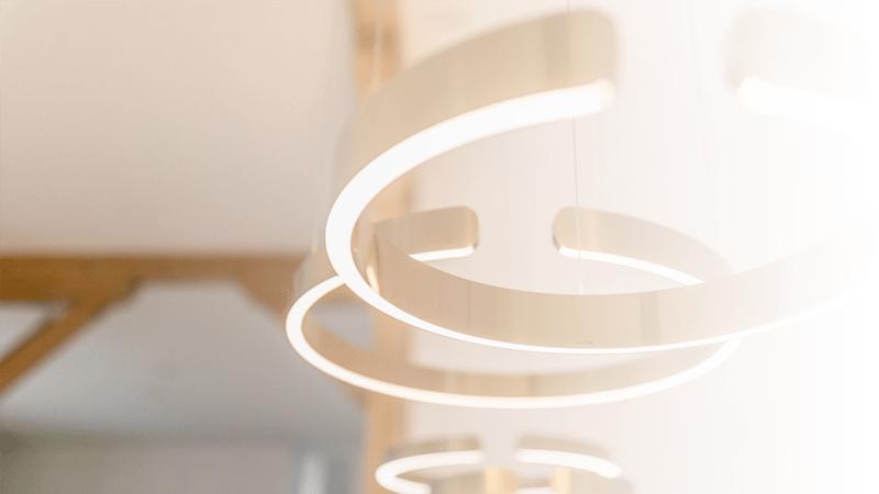 Køb Occhio Mito pendler og lamper i højeste kvalitet med prisgaranti
