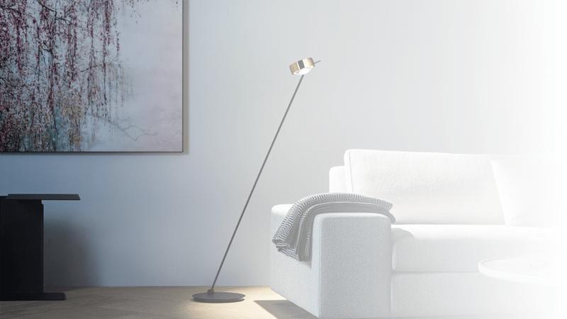 Køb Occhio gulvlamper og bordlamper i højeste kvalitet med prisgaranti