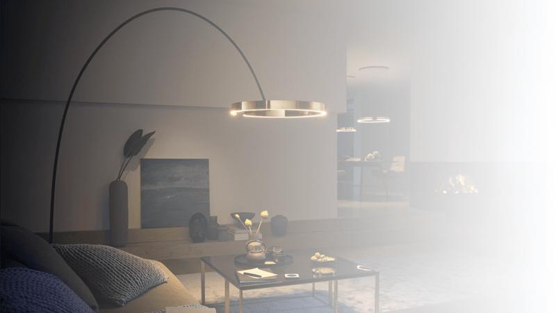 Køb Occhio lamper i højeste kvalitet med prisgaranti