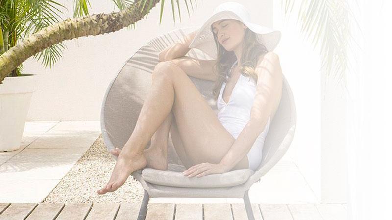 Lafuma havemøbler i god kvalitet - køb online med fri fragt