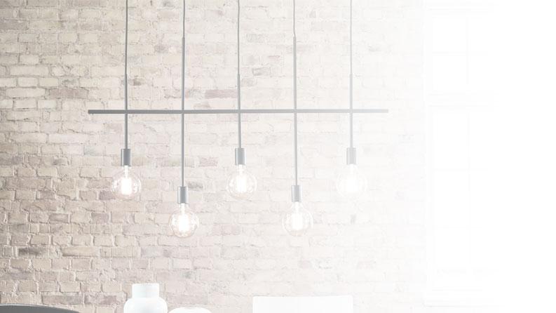 Køb Frandsen lamper online med fri fragt