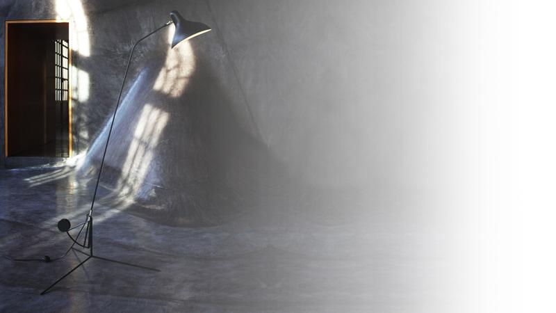 Køb DCW Mantis lamper online med fri fragt