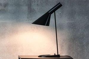 køb Louis Poulsen AJ-lamper med fri fragt og prismatch