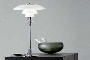 køb Louis Poulsen PH-lamper med fri fragt og prismatch