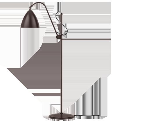 køb gulvlamper online - lamper og belysning fra de kendte mærker