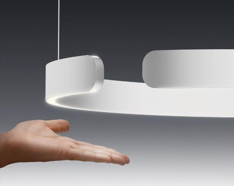 Occhio belysning - autoriseret forhandler. Køb online med vejledning