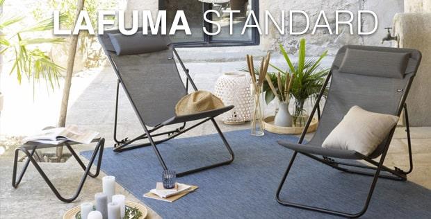 køb Lafuma havemøbler med fri fragt