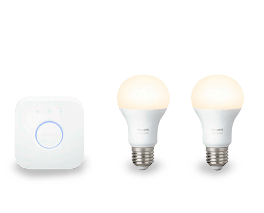 køb Philips HUE online med fri fragt - lamper og belysning fra de kendte mærker