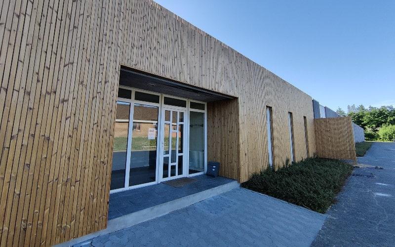 Jensen Company holder kæmpe åbningsfest med gode tilbud på Industrivej Syd 3