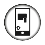 robotplæneklipper med app