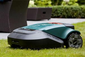 køb Robomow robotplæneklipper med fri fragt og montering